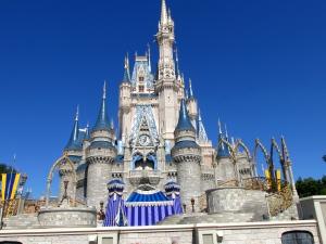 Castillo de Cinderella
