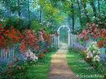 jardin bello